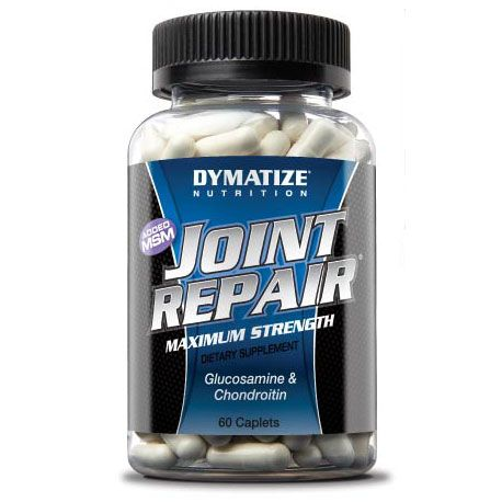 Dymatize Joint Repair, 60 капс