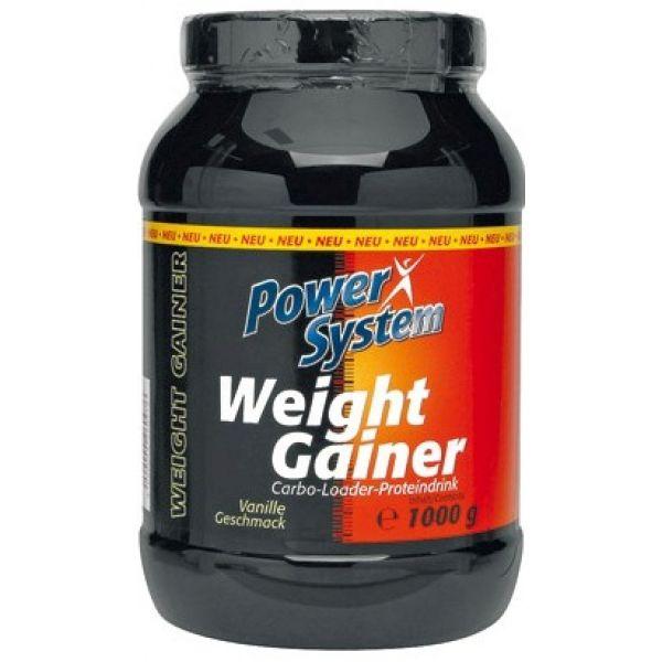 Weight Gainer - (Вейт Гейнер), 1000 г