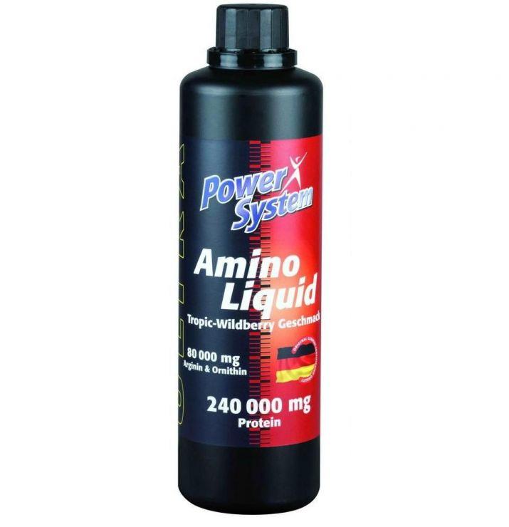 Amino Liquid (Жидкий аминокислотный комплекс), 500 мл