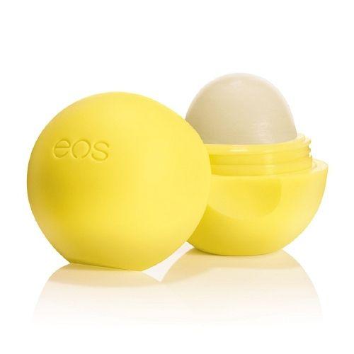 Бальзам для губ EOS Lemon Drop (Лимонная капля)