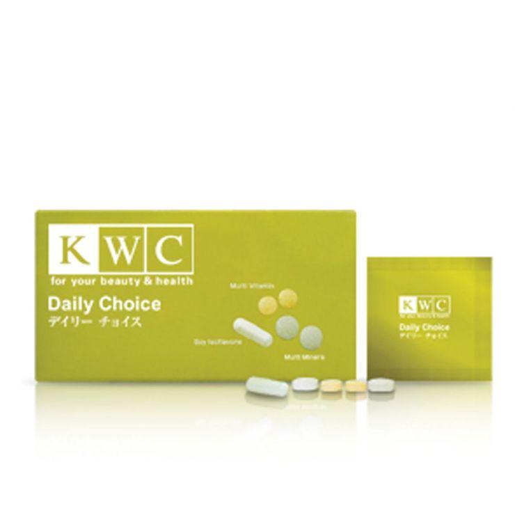 KWC Daily Choice (KWC Ежедневный выбор)