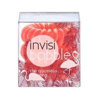 Резинка для волос Invisibobble Коралловая