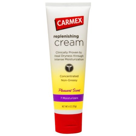 Крем Carmex Skin Care Replenishing Cream, 113 гр