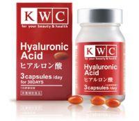 KWC Гиалуроновая кислота