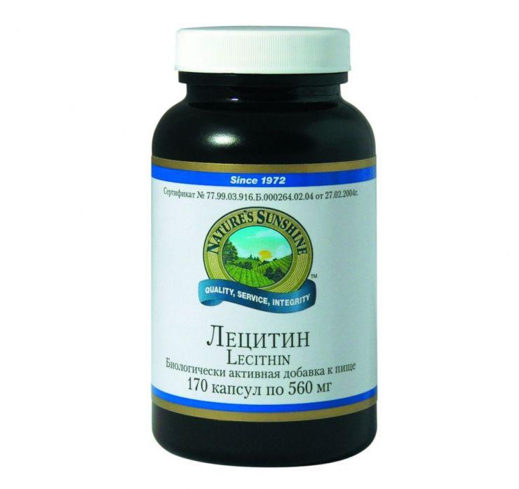 Lecithin NSP (Лецитиин НСП)