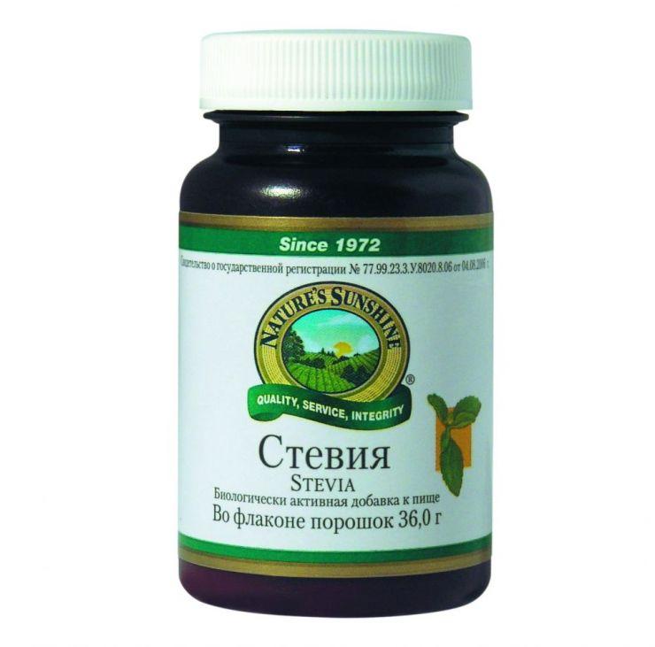 Stevia (Стевия)