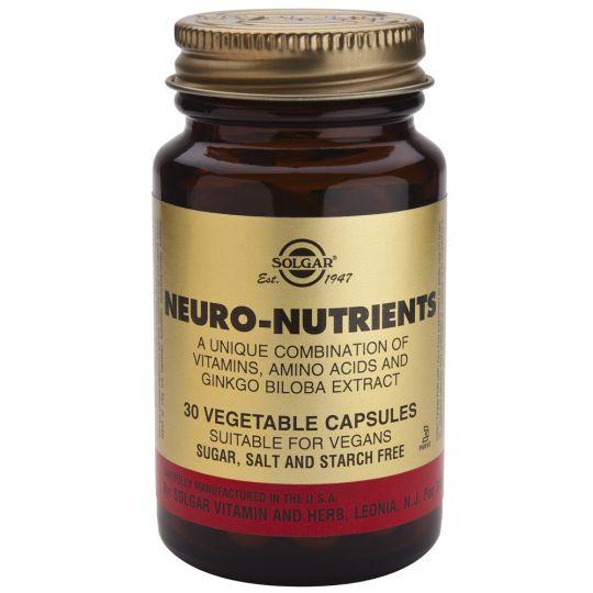 Неронутриентс (30 капсул)