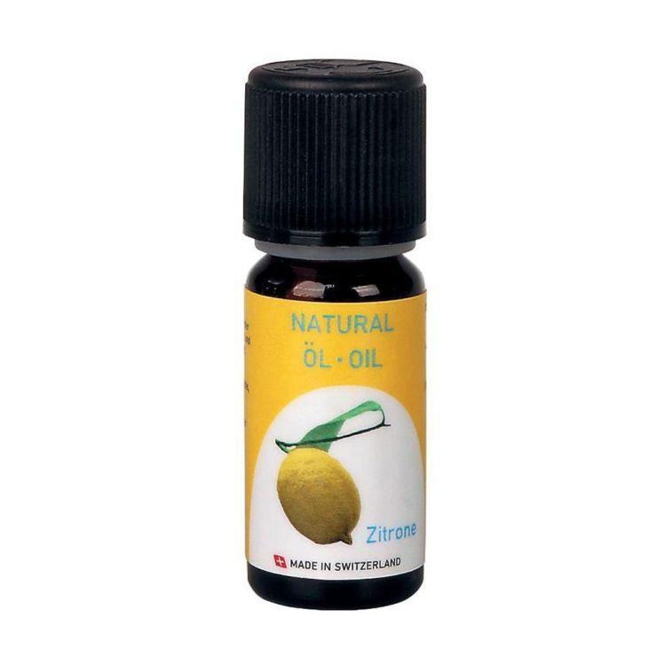 Эфирное масло Лимон, 10 мл