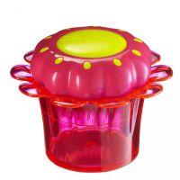 Детская расческа Tangle Teezer Magic Flowerpot Розовая Принцесса