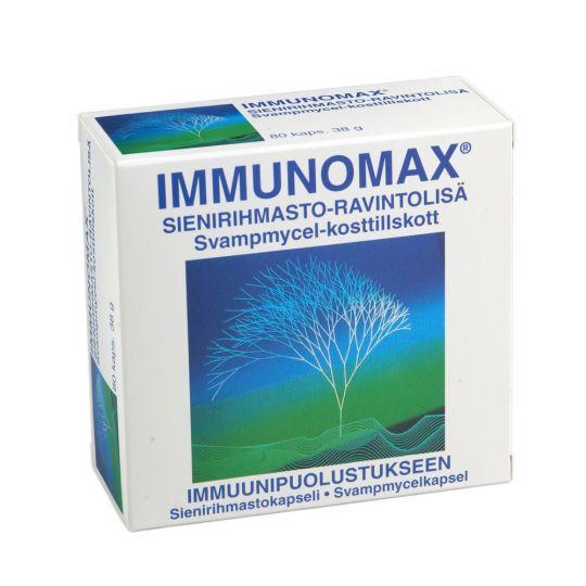 Иммуномакс / Immunomax