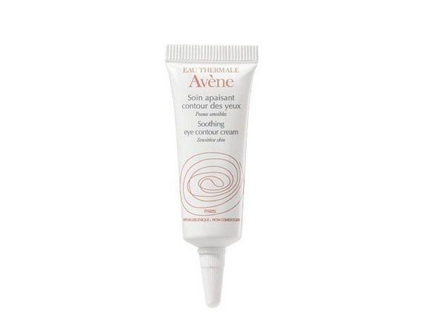 Avene Soothing Eye Contour Cream - Крем для контура глаз
