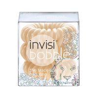 Резинка для волос Invisibobble Бежевая