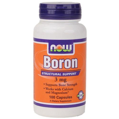 Boron (Бор). 100 капс.
