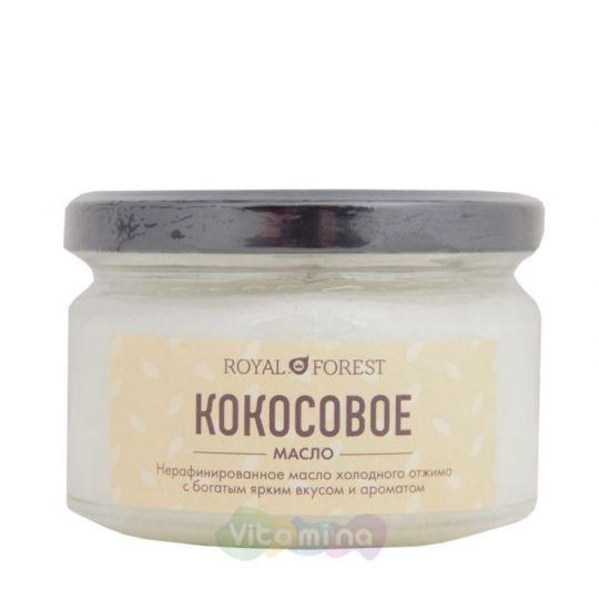 Кокосовое масло, 150 гр.